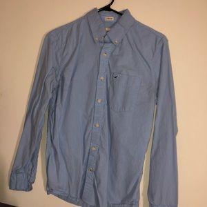 Hollister Button Up Shirt